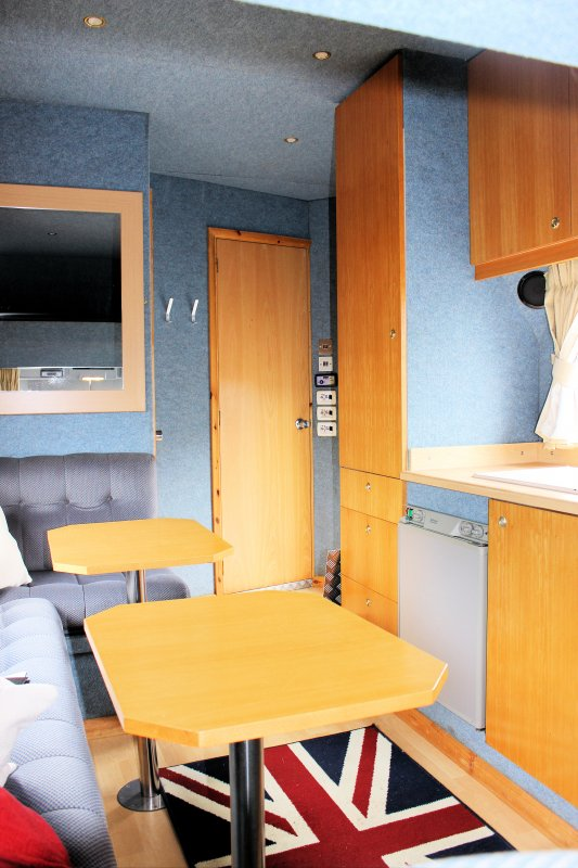 Solitaire Horsebox For Sale Saphire 3 7 5t 3 Stall