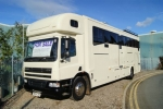 Brand New Coachbuilt 18T DAF 5 Horse By Highbury