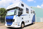 AUTOMATIC HORSEBOX!