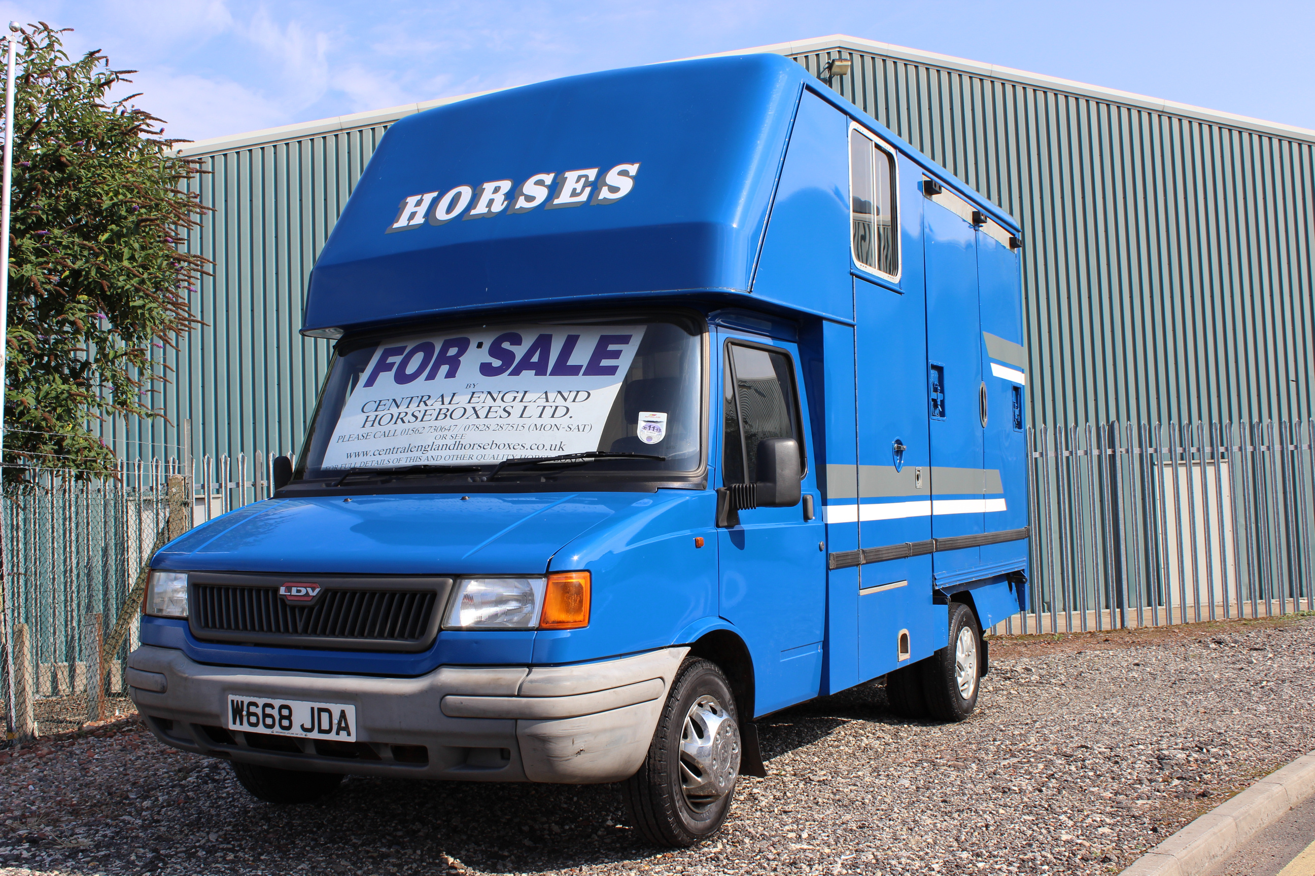 Quality 3 5t Horsebox For Sale Buy Horseboxes