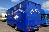 af02 horsebox rear
