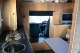 af02 horsebox sink