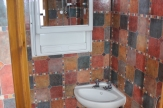 sovereign horsebox shower room