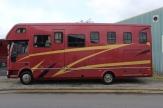 sovereign horseboxes coach built