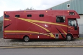 sovereign horseboxes side