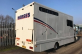 jdu horsebox rear
