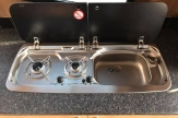 jdu horsebox sink