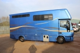 bretherton horseboxes side