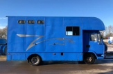 payload horsebox 7.5t