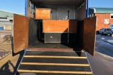 payload horsebox ramp