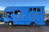 payload horsebox side