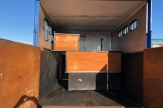 payload horsebox stalls