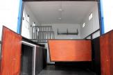04 horsebox horse area