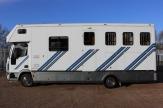 whit horsebox for sale