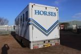 whit horsebox rear