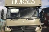 06 mercedes cab