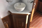 ulitmate horsebox sink