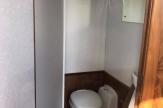 ulitmate horsebox toilet