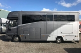 ultimate horsebox side