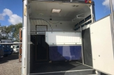 ultimate horsebox stalls