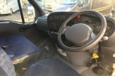 5.2t prb cab