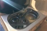 5.2t prb horsebox sink
