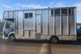5 berth horsebox
