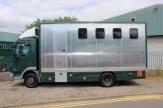 polo horsebox side