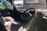 gill horsebox cab