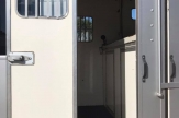 gill horsebox door