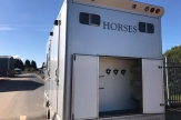 gill horsebox locker