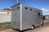 gill horsebox rear