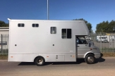 gill horsebox side