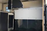 safe horsebox partition