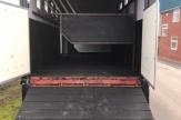 6 stall ramp
