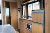 8.6t luxury horsebox