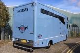 empire horsebox rear