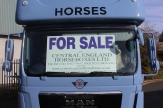 empire horseboxes front