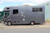 second horsebox worcestershire