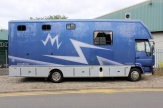 prestige horsebox for sale