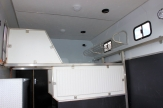 prestige horsebox partition