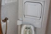 anna toilet horsebox