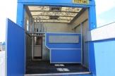 arabian horsebox stalls