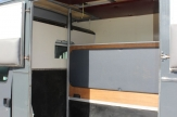 bamber horsebox partition