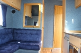 eventing horsebox for sale