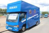 isuzu horsebox main