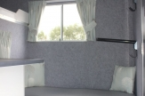 isuzu horsebox seats