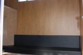 tristar horsebox seats