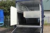 tristar horsebox stalls