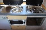 bronze horsebox cooker